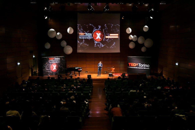 TEDxTORINO