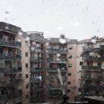 Neve e Gelo in Puglia, è una giornata storica: imbiancata anche Taranto, e continuerà fino a domani [FOTO e VIDEO LIVE]