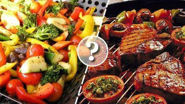 Vegetariani carnivori salute