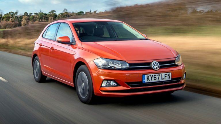 Volkswagen Polo 16.600 euro