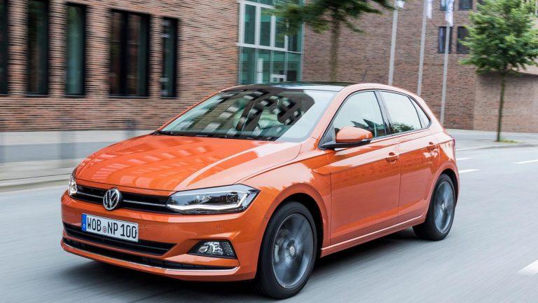 Volkswagen Polo 41.086 unità vendute