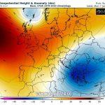 Allerta Meteo, nuova ondata di freddo tra Balcani e Italia fino al 9 Gennaio: ancora neve sugli Appennini e temperature fino a -10°C sotto le medie [MAPPE]