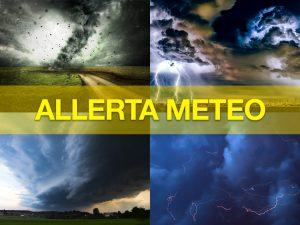 allerta meteo maltempo meteoweb