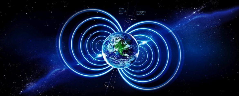 inversione poli magnetici