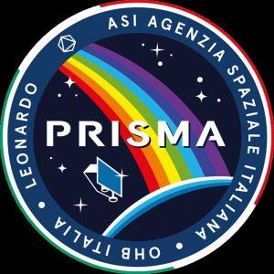 logo missione PRISMA