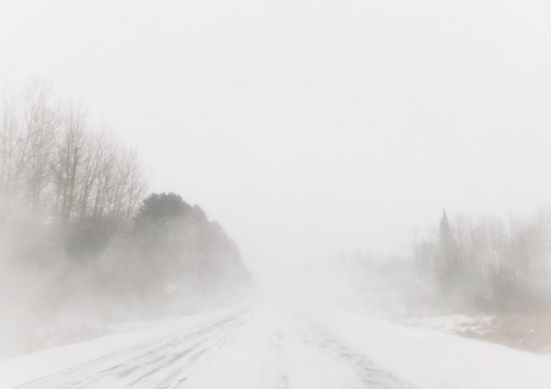 maltempo neve usa