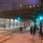 Maltempo USA, dopo una potente tempesta di neve arriva un freddo glaciale: temperature fino a -40°C e grandi disagi [FOTO e VIDEO]