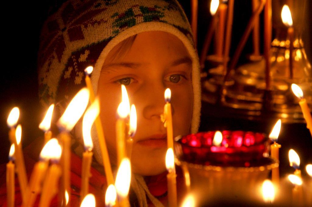 Data Natale Ortodosso.Buon Natale Siamo In Ritardo No Milioni Di Cristiani