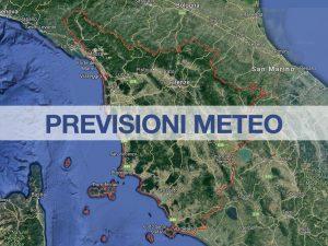 previsioni meteo toscana