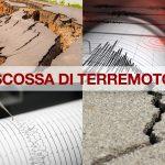 Terremoto Emilia Romagna: scossa in provincia di Ravenna [MAPPE e DATI]