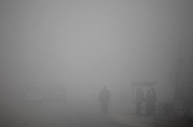 smog asia