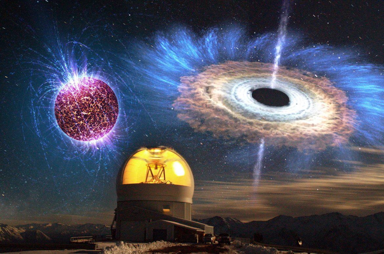 stella neutroni buco nero