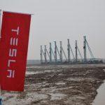Tesla: Elon Musk decide di produrre in Cina le sue auto elettriche [GALLERY]