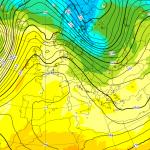 Previsioni Meteo, FOCUS sul freddo e la neve del weekend al Sud: torna l'inverno per 48 ore da Pescara in giù [DETTAGLI]