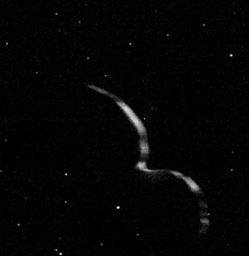 Ultima Thule New Horizons