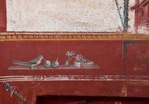 alcova Pompei