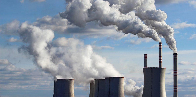 inquinamento co2