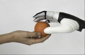 interazione uomo robot