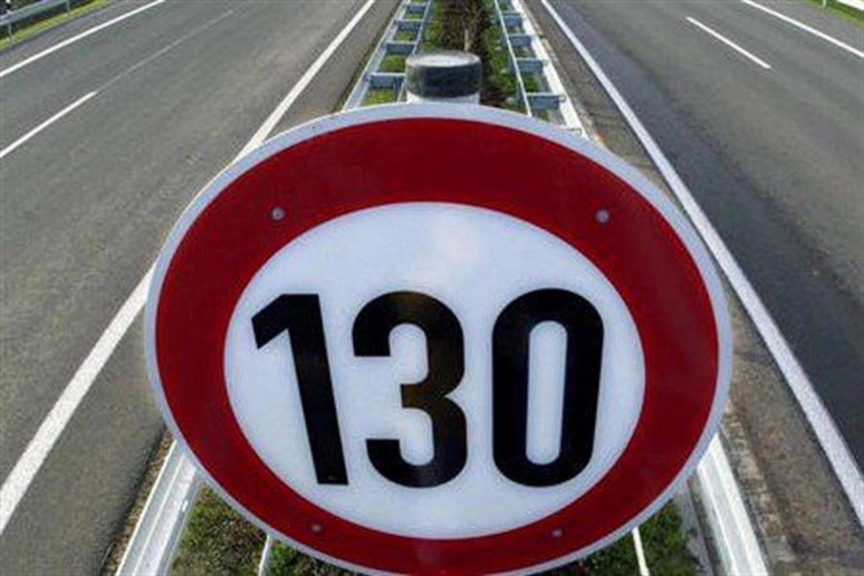 limite di velocità