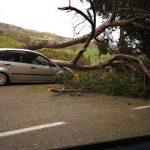 """Malta, scene d'Apocalisse: il Ciclone sta """"divorando"""" l'isola, il mare invade tutto. Inondazioni pesantissime [FOTO e VIDEO]"""