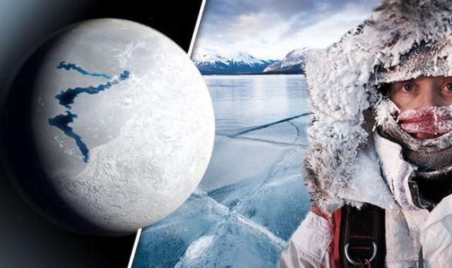 minimo solare clima terra