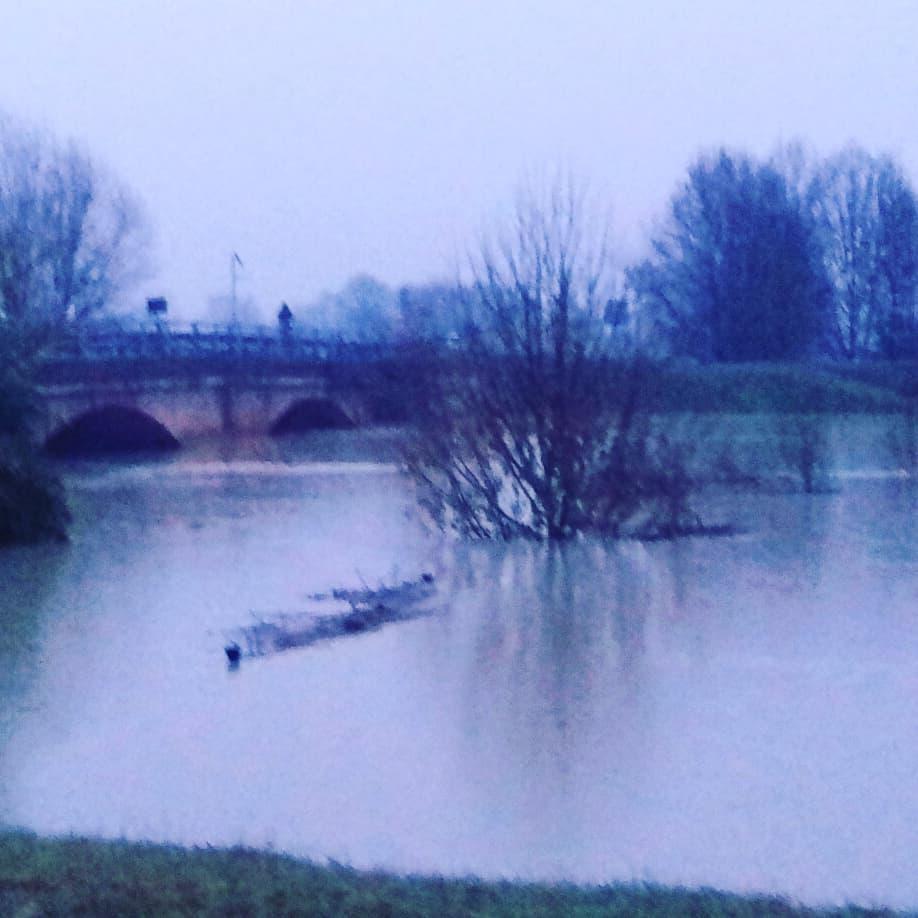Maltempo emilia romagna domenica il fiume panaro salito di 4 metri 30mm di pioggia meteo web - Il meteo bagno di romagna ...