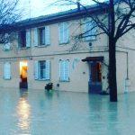 Maltempo, lo Scirocco flagella l'Italia nella notte: Centro/Nord sott'acqua, +16°C tra Molise e Puglia [LIVE]
