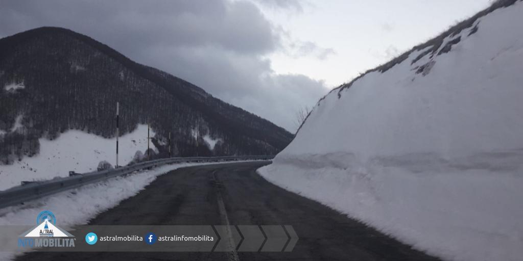 neve astral lazio