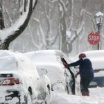 Ondata di gelo senza precedenti negli USA, almeno 21 morti e adesso arriva un caldo improvviso: da -50°C a +15°C in poche ore [FOTO]