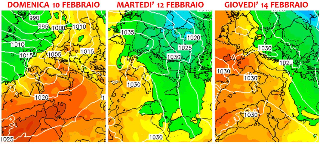 previsioni meteo san valentino 2019