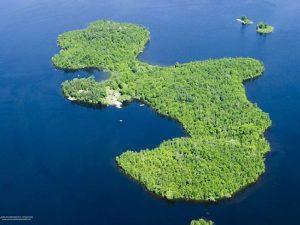 strand island minnesota isola in affitto