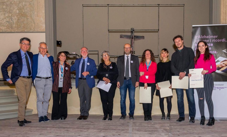 Airalzh Onlus premio ricercatori Alzheimer