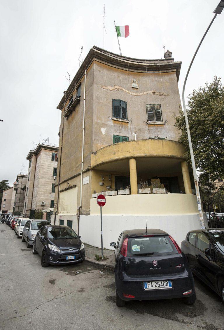 Andrea Panegrossi/LaPresse
