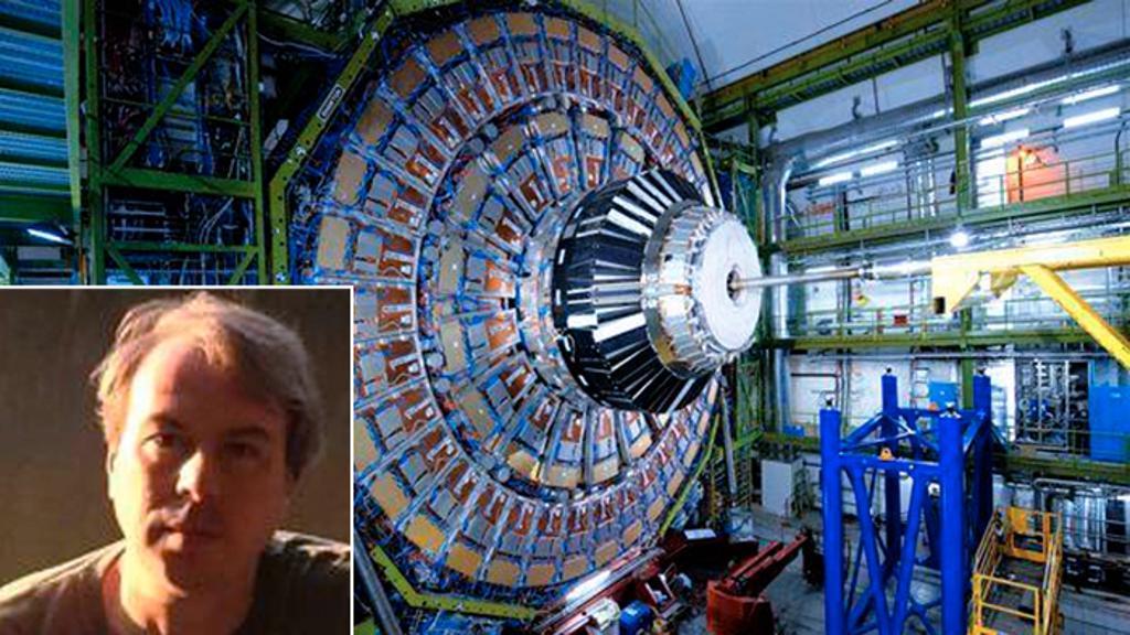 ALESSANDRO STRUMIA CERN