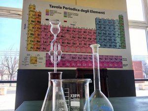 Bicocca Tavola Periodica