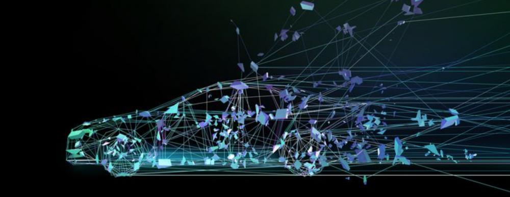 Blockchain automotive
