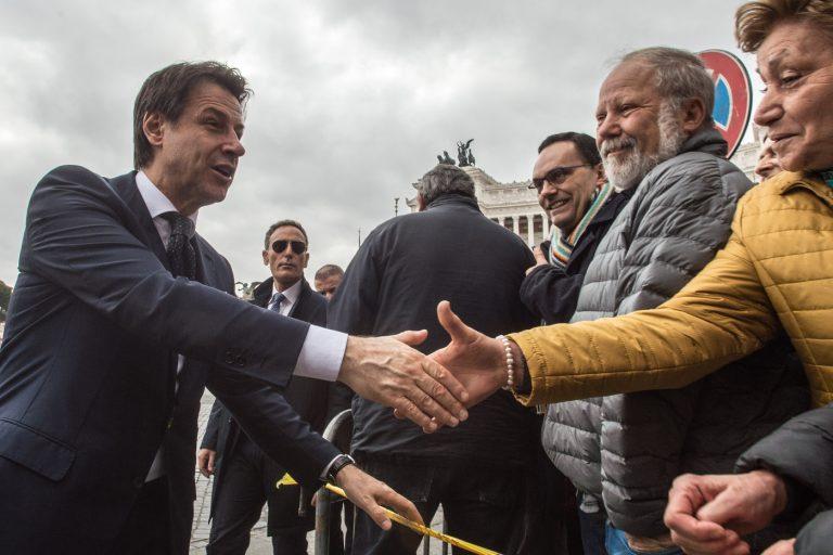 Valerio Portelli/LaPresse