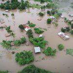 """Il Ciclone """"Idai"""" si abbatte sull'Africa con violenza inaudita: Mozambico, Zimbabwe e Malawi stravolte, 150 morti accertati ma si teme siano migliaia [FOTO]"""