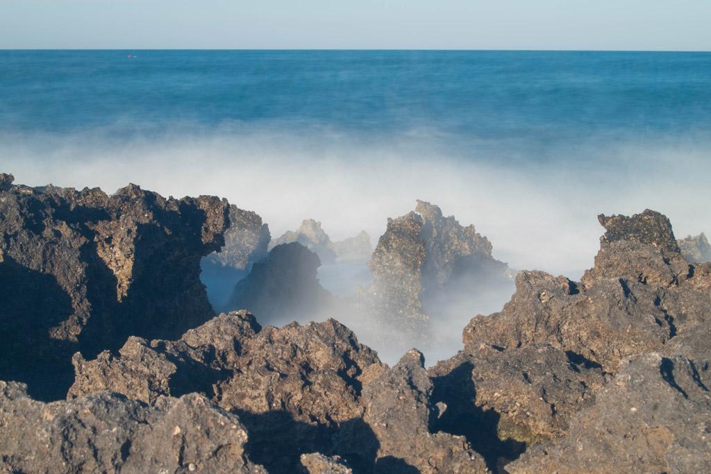 Decclesis - Montagne di mare - Puglia