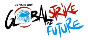 Global strike for future greta