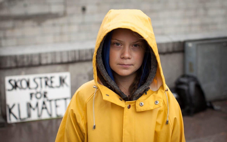 GretaThunberg-clima attivista