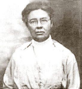 June McCarroll
