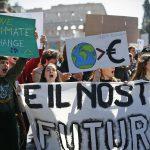 Global Strike for Future: 6mila persone al corteo, Roma risponde alla chiamata di Greta Thunberg [GALLERY]