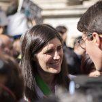 """Global Strike, Friday for Future: """"Non c'è più tempo"""", sveglie suonano a Torino [GALLERY]"""
