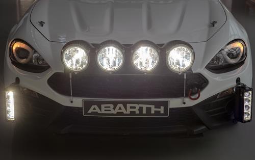 abarth 124 rally 2019