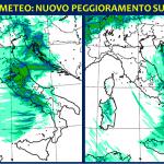 Allerta Meteo, nuova sferzata di maltempo sull'Italia: arriva un'altra burrasca di maestrale [MAPPE e DETTAGLI]