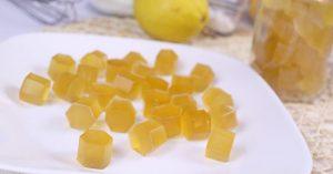 caramelle magnesio
