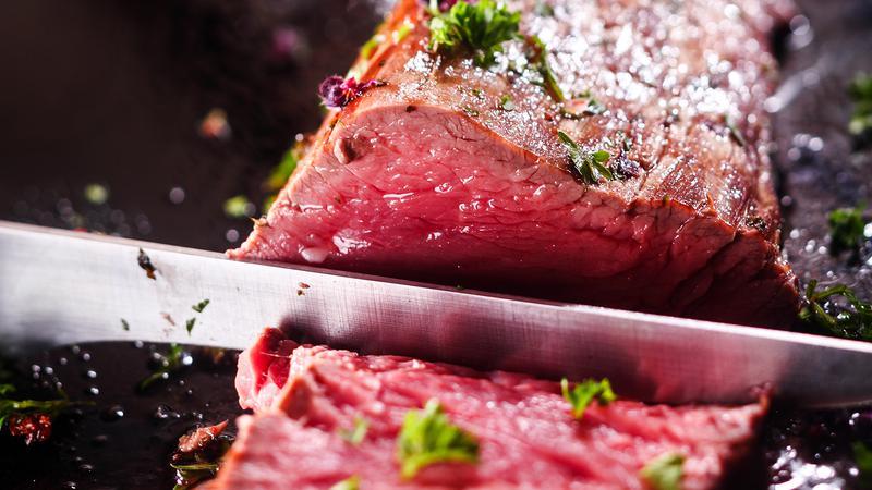 carne al sangue