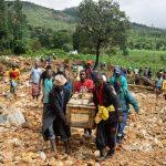 """Africa, il ciclone Idai può diventare il peggior disastro meteo di sempre dell'emisfero sud. La disperazione dei sopravvissuti: """"Dite al mondo che stiamo soffrendo"""" [FOTO]"""