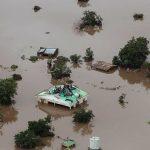 Ciclone Idai, il bilancio supera le 350 vittime: la portata del disastro diventa sempre più chiara e ora preoccupano le dighe [FOTO]